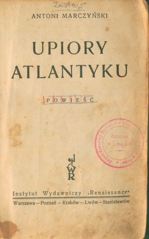 Upiory Atlantyku